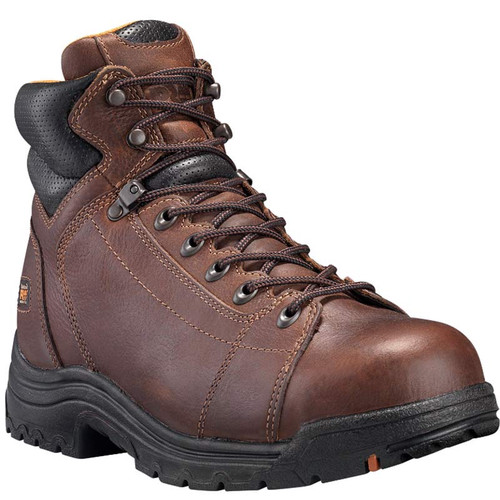 Timberland PRO 50506 TITAN Alloy Safety Toe Non-Insulated Work Boots