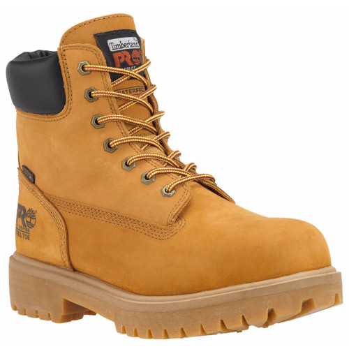 Timberland PRO 65016 DIRECT ATTACH Steel Toe 200g Insulated Work Boots