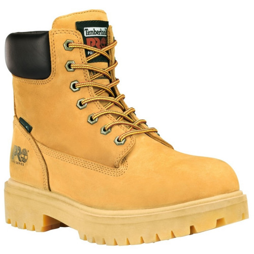 "Timberland PRO 65030 DIRECT ATTACH 6"" Soft Toe 200g Insulated Work Boots"