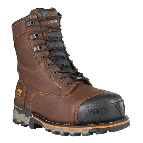 Timberland PRO 89628214 BOONDOCK Composite Toe 600g Insulated Work Boots