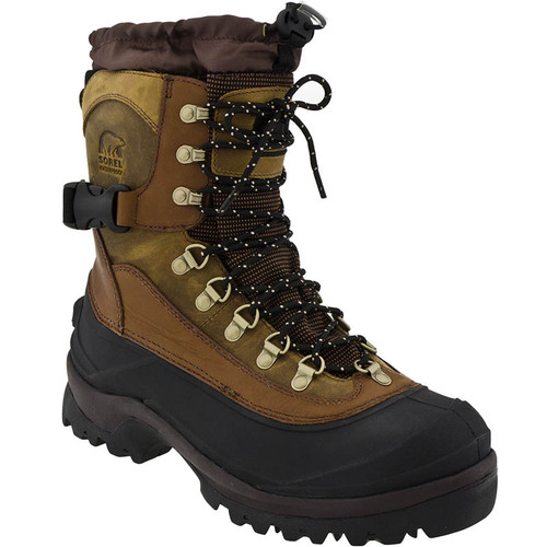 Sorel 1002862 Conquest Men's Snow Boots