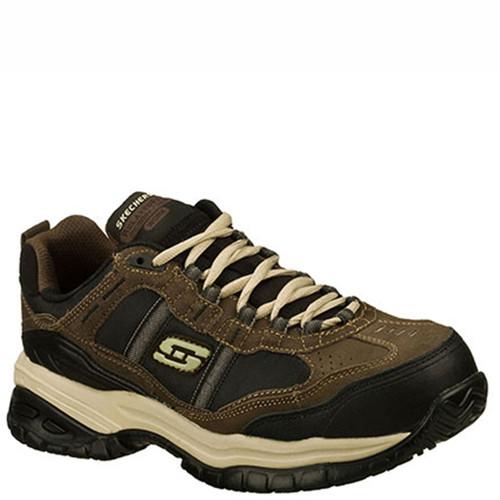 Skechers 77013 Soft Stride GRINNELL Composite Toe Work Shoes