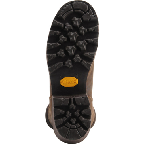 0181f40f221 Carolina CA7522 BIRCH Composite Toe Lace-to-Toe Logger Boots