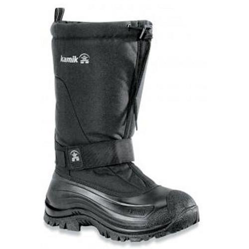 Kamik NK0199 Men's Greenbay 4 Winter Snow Boots
