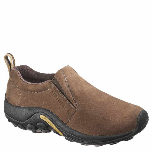 Merrell J55994 Women's JUNGLE MOC Slip-On Shoes Nubuck Leather