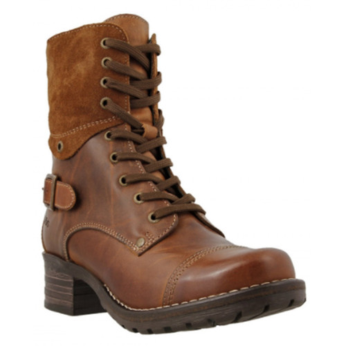 Taos 5514 CRAVE Camel Fashion Boots