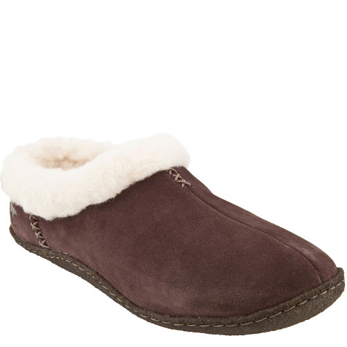 Sorel 1244411 Nakiska Slippers Hawk