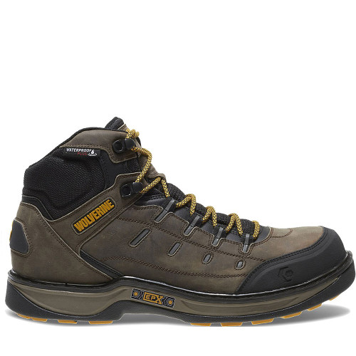 Wolverine W10554 EDGE LX CarbonMAX LX Non-Insulated Security Friendly Work Boots