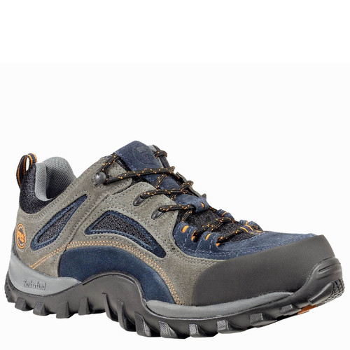 Timberland PRO 61009484 MUDSILL Steel Toe Hiking Style Work Shoes