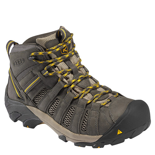 Keen 1008904 Men's VOYAGEUR Mid Hiking Boots