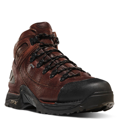 Danner 37510 Men's 453 GORE-TEX WAXED LEATHER BACKPACKING Non-Insulated Hiking Boots