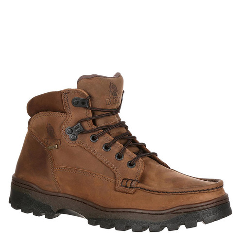 "Rocky ROK8723 OUTBACK 6"" Gore-Tex Non-Insulated Hiking Boots"