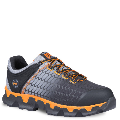 Timberland PRO A1GT9065 POWERTRAIN SPORT Safety Toe Work Shoes