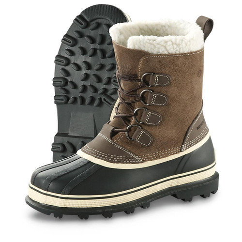 Northside 910826MB Back Country Men's Winter Boots