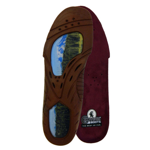 Chippewa AUTHENTIC Work Boot Replacement Insoles