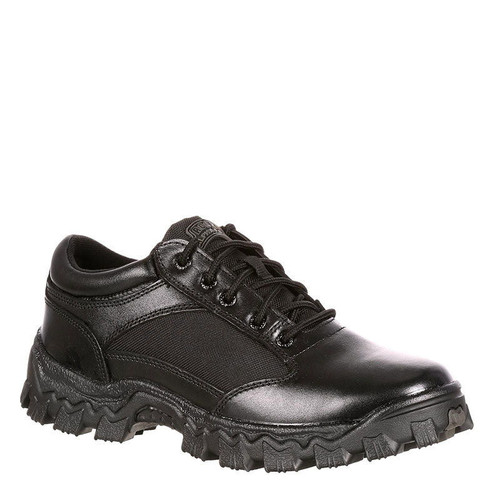 Rocky FQ0002168 ALPHAFORCE Soft Toe Tactical Police Duty Shoes