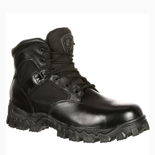 Rocky FQ0006167 ALPHAFORCE Composite Toe Tactical Boots