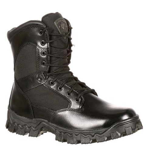 Rocky FQ0002165 ALPHAFORCE Soft Toe Tactical Boots