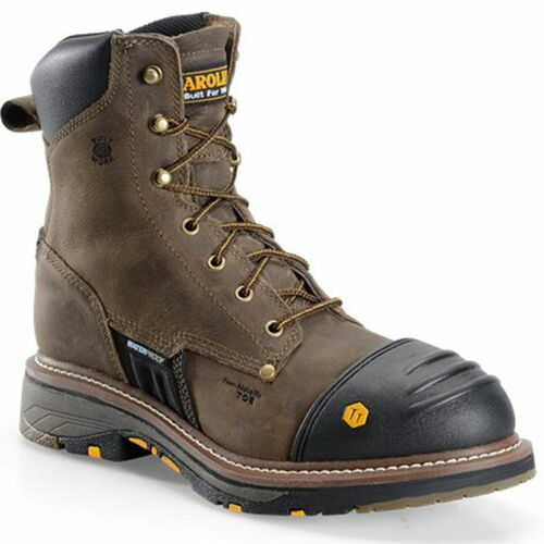 Carolina CA2559 PRODUCTION WORKFLEX Composite Toe Non-Insulated Work Boots