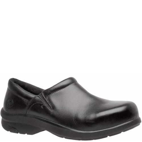 Timberland PRO 87528001 NEWBURY Black Safety Toe Work Shoes