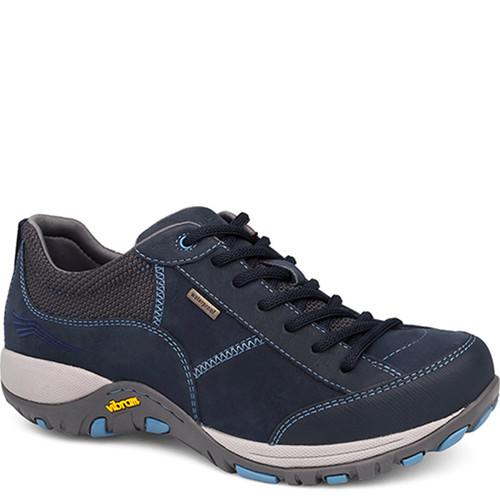 Dansko PAISLEY NAVY Nubuck Sneakers
