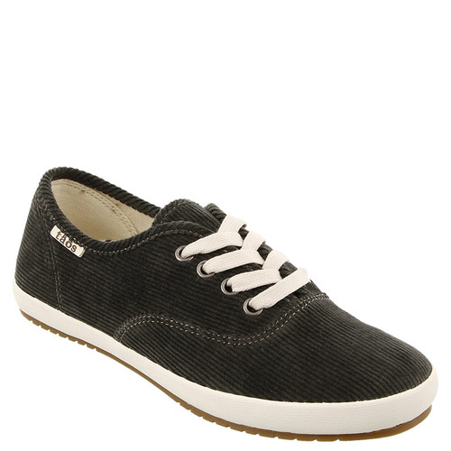 Taos 13547 GUEST STAR Charcoal Corduroy Sneakers