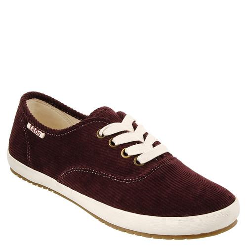 Taos 13547 GUEST STAR Bordeaux Corduroy Sneakers