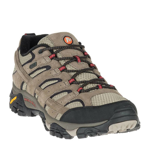Merrell J08871 Men's MOAB 2 Waterproof Hiking Shoes