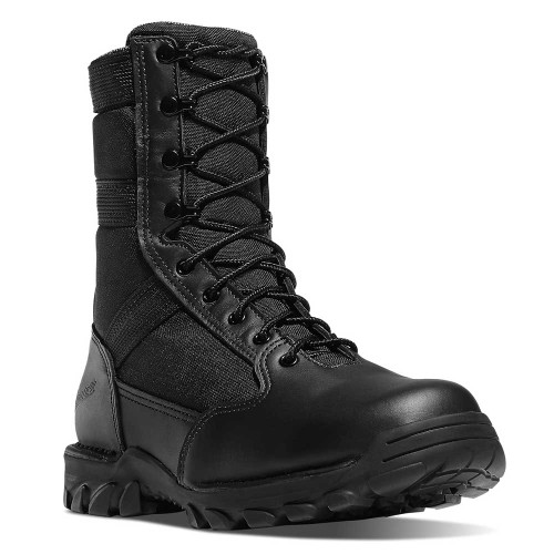 Danner 51520 Men's USA MADE BERRY COMPLIANT RIVOT TFX Tactical Boots GORE-TEX Soft Toe Non-Insulated