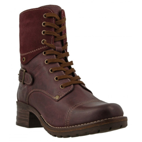 Taos 5514 CRAVE Bordeaux Fashion Boots