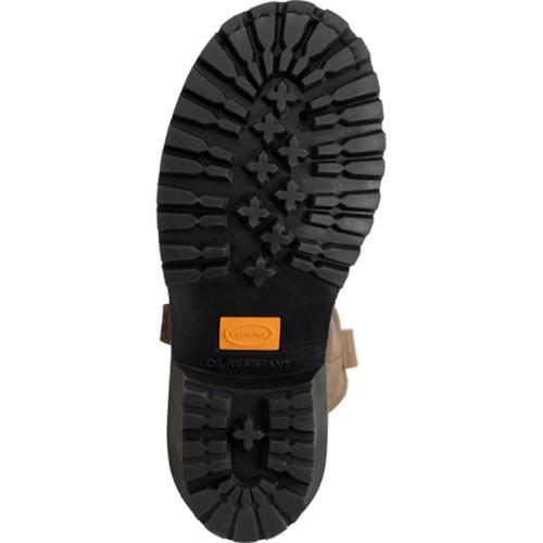 49741164793 Carolina CA9831 WELL X Composite Toe Wellington Non-Insulated Loggers