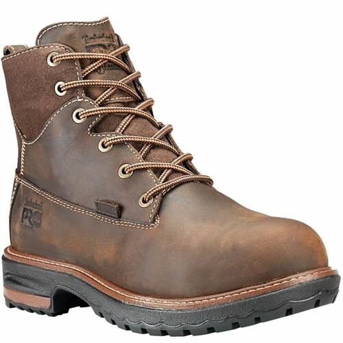 Timberland PRO A1KKS214 Women's HIGHTOWER Safety Toe Waterproof Work Boots