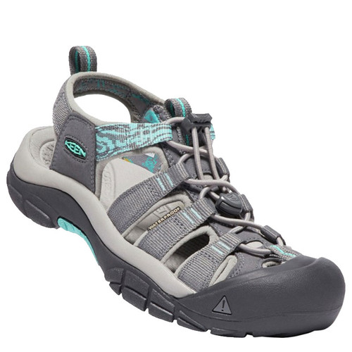 Keen 1018834 Women's NEWPORT HYDRO Sandals