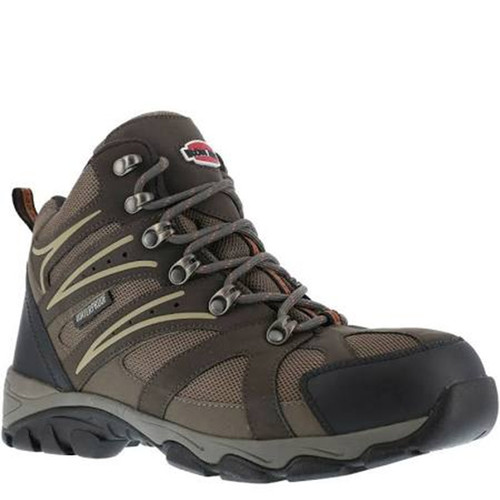 Iron Age IA5200 Surveyor Steel Toe Waterproof Hikers