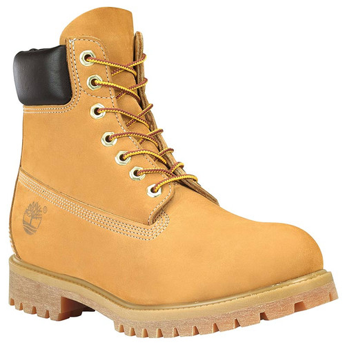 Timberland 10061 ICON Premium Leather Work Boots