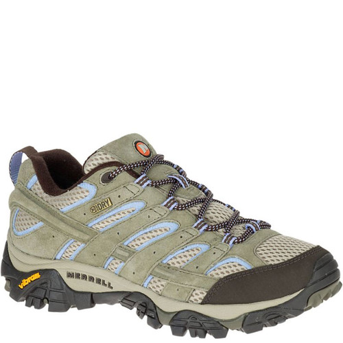 Merrell J06030 Women's MOAB 2 Waterproof Hiking Shoes