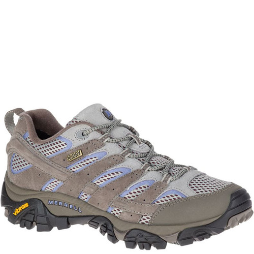 Merrell J06084 Women's MOAB 2 Waterproof Hiking Shoes