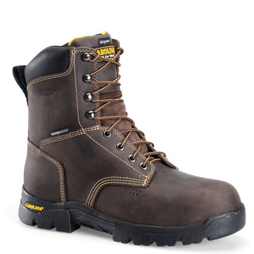 Carolina CA3538 CIRCUIT HI Composite Toe 800g Insulated Work Boots