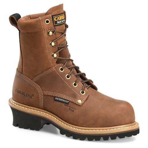 Carolina CA1435 Women's ELM Composite Toe Non-Insulated Logger Boots