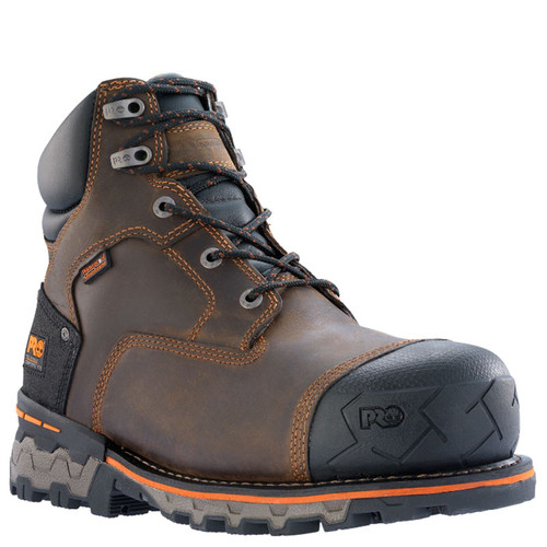 Timberland PRO 92615214 BOONDOCK Composite Toe Non-Insulated Work Boots