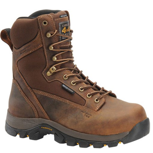 CA4515 FORREST 800g INSULATED Composite Toe 4X4 Work Boots