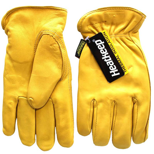 Kinco 90HK DEERSKIN Insulated Driving Gloves