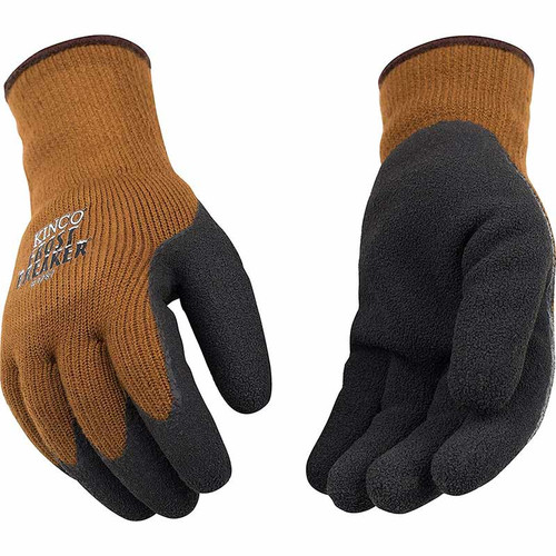 Kinco 1787 FROST BREAKER Form Fitting Thermal Gloves