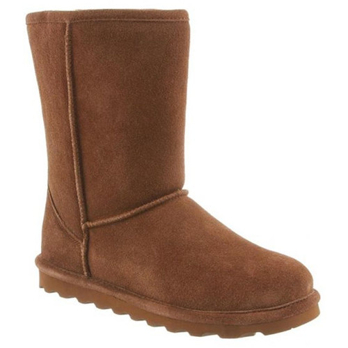Bearpaw 1962W ELLE SHORT Hickory Winter Boots
