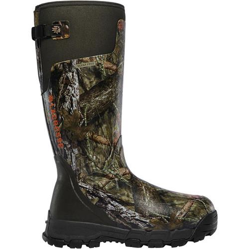 LaCrosse 376029 ALPHABURLY PRO 1000g Mossy Oak Break-Up Country Hunting Boots