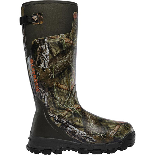LaCrosse 376029 ALPHABURLY PRO 1000g Mossy Oak Break-Up Country Hunting Boots