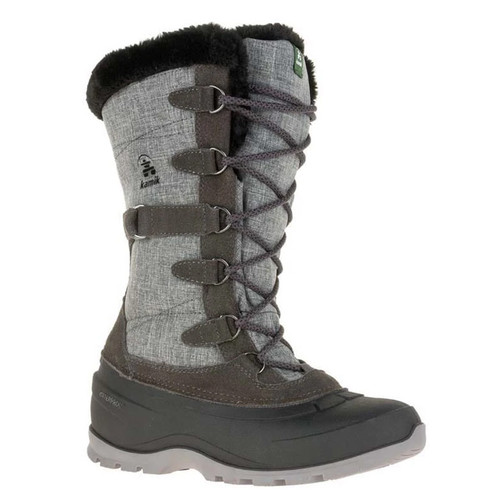 Kamik NK2176 SNOVALLEY 2 Winter Boots Charcoal