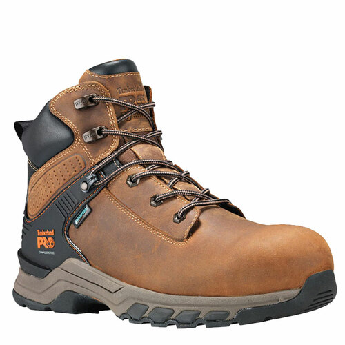 Timberland PRO A1RVS214 HYPERCHARGE Composite Toe Work Boots