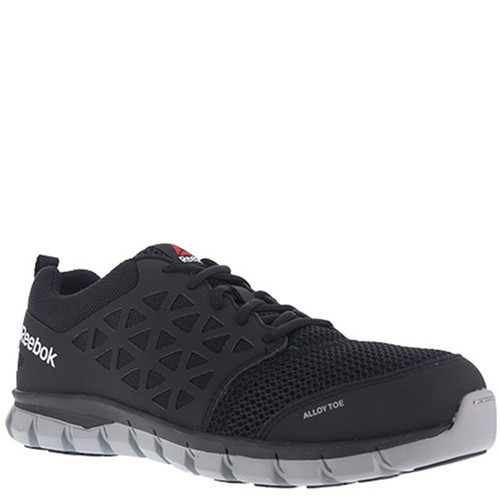 Reebok RB041 SUBLITE Women's Athletic Style Safety Toe Work Shoes