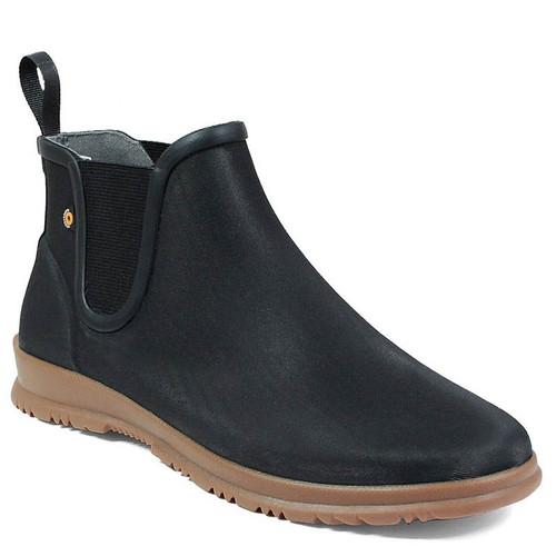 BOGS 72198 SWEETPEA  Black Rain Boots